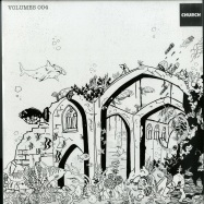 Front View : Various Artists - CHURCH VOLUMES 004 - Church / Churchv004