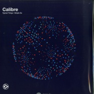 Front View : Calibre - TYPICAL THINGS / SIMPLE SA - Innerground / INN093