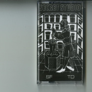 Front View : Secret Studio - SFTD (TAPE / CASSETTE) - Tram Planet Records / TP010