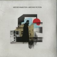 Front View : Archie Hamilton - ARCHIVE FICTION (2LP) - Moscow / MoscowLP001