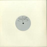 Front View : Various Artists (Rim Menko / Flaty / Pavel Milyakov / Stas) - VARIOUS (180G VINYL) - KRYM MRYK / KMV 02