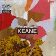 Front View : Keane - CAUSE AND EFFECT (PINK 180G LP + MP3) - Island / 7791609