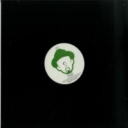Front View : Amp Fiddler/ Professor ft. Ndu Shezi & Thebe - SO SWEET/ UNOBENGA ( LOUIE VEGA RMXS ) - Vega Records / VRADE176