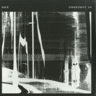 Front View : Daed - COORDINATE EP - Analogical Force / AF024