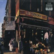 Front View : Beastie Boys - PAULS BOUTIQUE (30TH ANNIVERSARY 2LP) - Capitol / 7780913