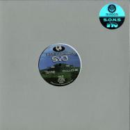 Front View : S.O.N.S presents SYO - TEARS / D.U.N.E - S.O.N.S - Nuagon Infinite Oceans / SO-06NI-NS - NIO001