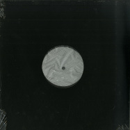 Front View : Amadeo Savio - ISOLAT EP (180 G VINYL) - Vigenere / VGNR 05