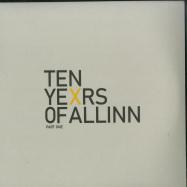 Front View : All Inn - X (4X12INCH) - All Inn / ALLINNX