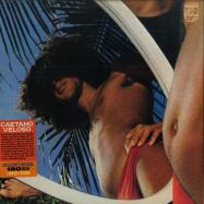 Front View : Caetano Veloso - ARACA AZUL (180G LP) - Philips / 700154