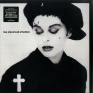 Front View : Lisa Stansfield - AFFECTION (2019 REISSUE 2LP) - Earmusic / 0214451EMU