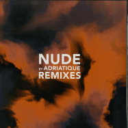 Front View : Adriatique - NUDE REMIXES - Afterlife / AL030
