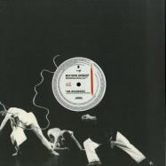 Front View : Matthew Herbert - THE RECORDING - Foom / FM018
