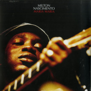 Front View : Milton Nascimento - MARIA MARIA (1974) (2LP)(VINYL ONLY) - Far Out Recordings / FARO215DLP