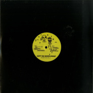 Front View : Various Artists - DONT YOU WANNA KNOW? - THE SPACY SAGA VOL. II - Jupiter4 / JPT006