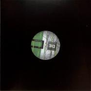 Front View : Mella Dee / Subradeon - TOE TO TOE VOL 1 (140 G VINYL) - Hardgroove / Hardgroove 30