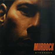 Front View : Murdock - STRONGER (CD) - Viper / VPRLP028CD