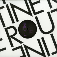 Front View : Routine - 0011 - Routine Recordings / RNE001.1