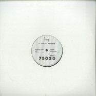 Front View : Various Artists - 75020 EP - La Menace Records / LMR001