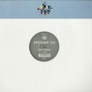 Front View : Marc Romboy - SPEICHER 114 - Kompakt Extra / Kompakt Ex 114