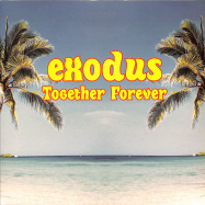 Front View : Exodus - TOGETHER FOREVER - Spaziale Recordings / SPZ007