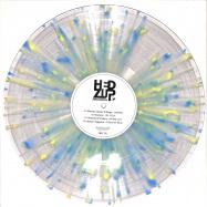 Front View : Various Artists - HDZ 08 - Hedzup Records / HDZ08