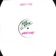 Front View : Ruf Dug - THE eCZtacy EP - Ruf Kutz / RK16