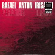 Front View : Rafael Anton Irisarri - PERIPETEIA (LP) - Dais / DAIS150LP / 00140033