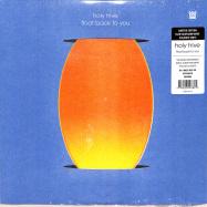 Front View : Holy Hive - FLOAT BACK TO YOU (LTD BLUE LP) - Big Crown / BCR078LPC / 00140425