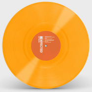 Front View : Camelphat & Ali Love, Offaiah, Josh Butler feat. Hanlei, David Penn - HOUSE MUSIC ALL LIFE LONG EP1 (COLOURED VINYL) - Defected / DFTD556ORANGE