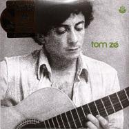 Front View : Tom Ze - TOM ZE (1970) (180G LP) - Polysom / 334721