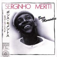 Front View : Serginho Meriti - BONS MEMENTOS (LP) - Time Capsule / TIME006 / 05198371