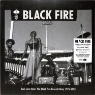 Front View : Various Artists - SOUL LOVE NOW (1975-1993) (2LP) - Strut / STRUT238LP / 05198661