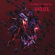 Front View : Seuil - IN VINO VERITAS (140 G VINYL) - Cartulis Music / CRTL 012