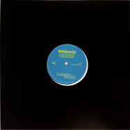 Front View : Pangaea - LIKE THIS - Hessle Audio / HES036