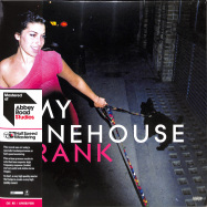 Front View : Amy Winehouse - FRANK (HALF SPEED REMASTER 2020.2LP) - Island / 0897338