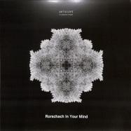 Front View : Svarog, Yohan, Worg, Einox - RORSCHACH IN YOUR MIND - Artscope / RS01