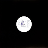 Front View : Shed - TECTONIC EP - Tectonic / TEC112