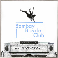 Front View : Bombay Bicycle Club - I HAD THE BLUES BUT I SHOOK THEM LOOSE (2LP) - Caroline / 3529999