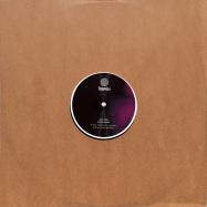 Front View : Luigi Tozzi - BINARY SUNSET (180G VINYL / REPRESS) - Hypnus Records / HYPNUS013RP