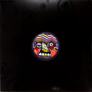 Front View : Dateless - BEE - Hot Creations / HOTC165