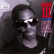 Front View : Risque III - ESSENCE OF A DREAM - Dark Entries / DE 281
