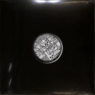 Front View : Robert Hood - THE BLUEPRINT EP - Rekids / REKIDS184