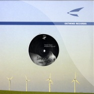 Front View : Carsten Franke - SHADOWS & SIGNS EP - Ostwind / OW007