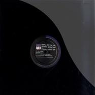Front View : Sandro Schaeufler - Fino Fuera EP - Simple as That / satr002