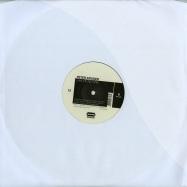 Front View : Peter Kruder - CHORDAL / LAW OF RETURN - Macro Recordings / MACROM12