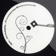 Front View : Hypnos - FROM THE BEGINNING EP - Night Drive Music Limited / NDM012