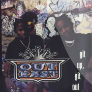 Front View : Outkast - GIT UP GIT OUT - LaFace / 7300824086