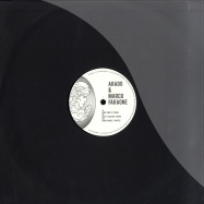 Front View : Arado & Marco Faraone - HARD TIME TO TRAVEL EP - Dame Music / Dame0026