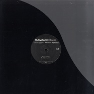 Front View : Silicon Scally - PROCESS REMIXES (SYNC 24 / MORPHOLOGY) - Cultivated Electronics / ce007