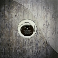 Front View : Lonely C & Baby Prince - NOT SO LONELY K.GLASGOW, T.ROSS RMXS - VOICES OF BLACK, ZEV RMXS - Wolfandlamb Music / WLM19